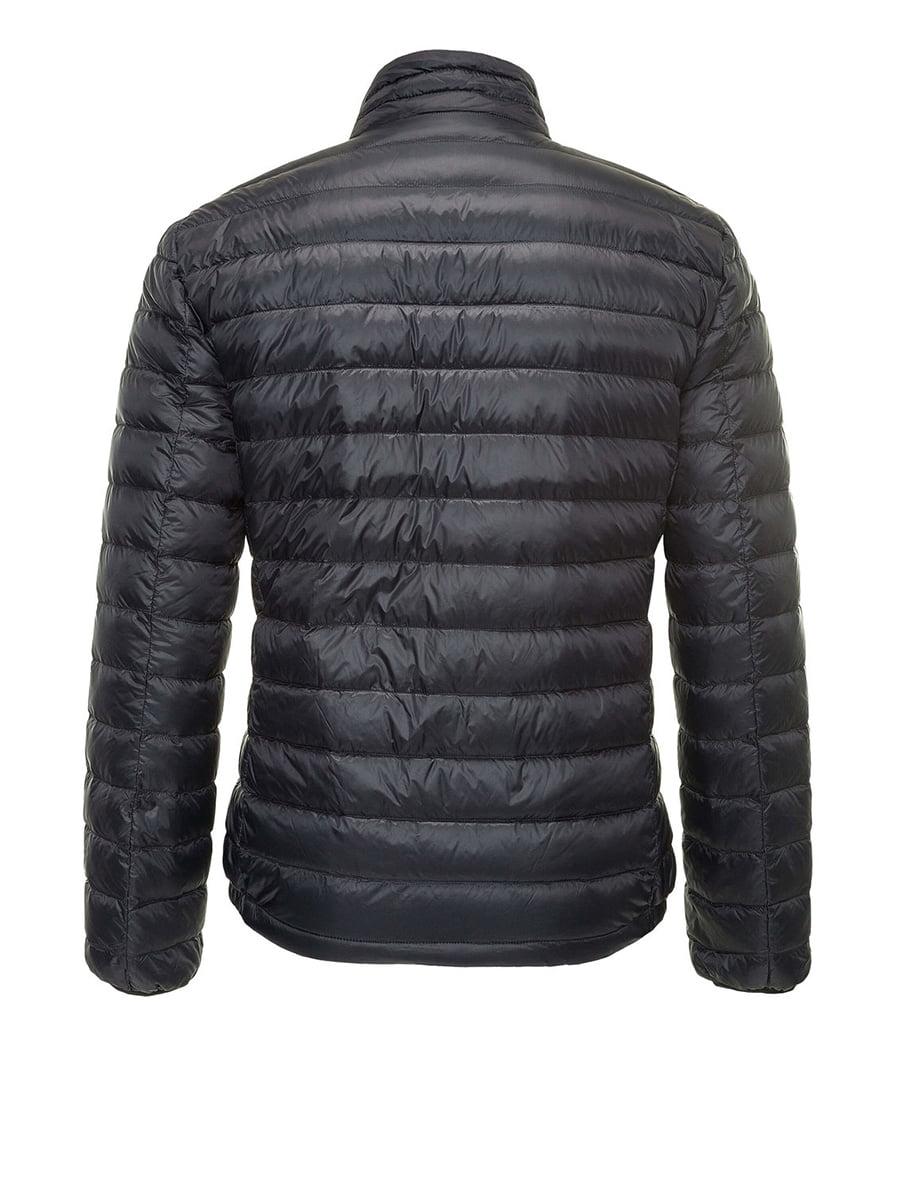 Куртка темно-синяя   4438544   фото 3