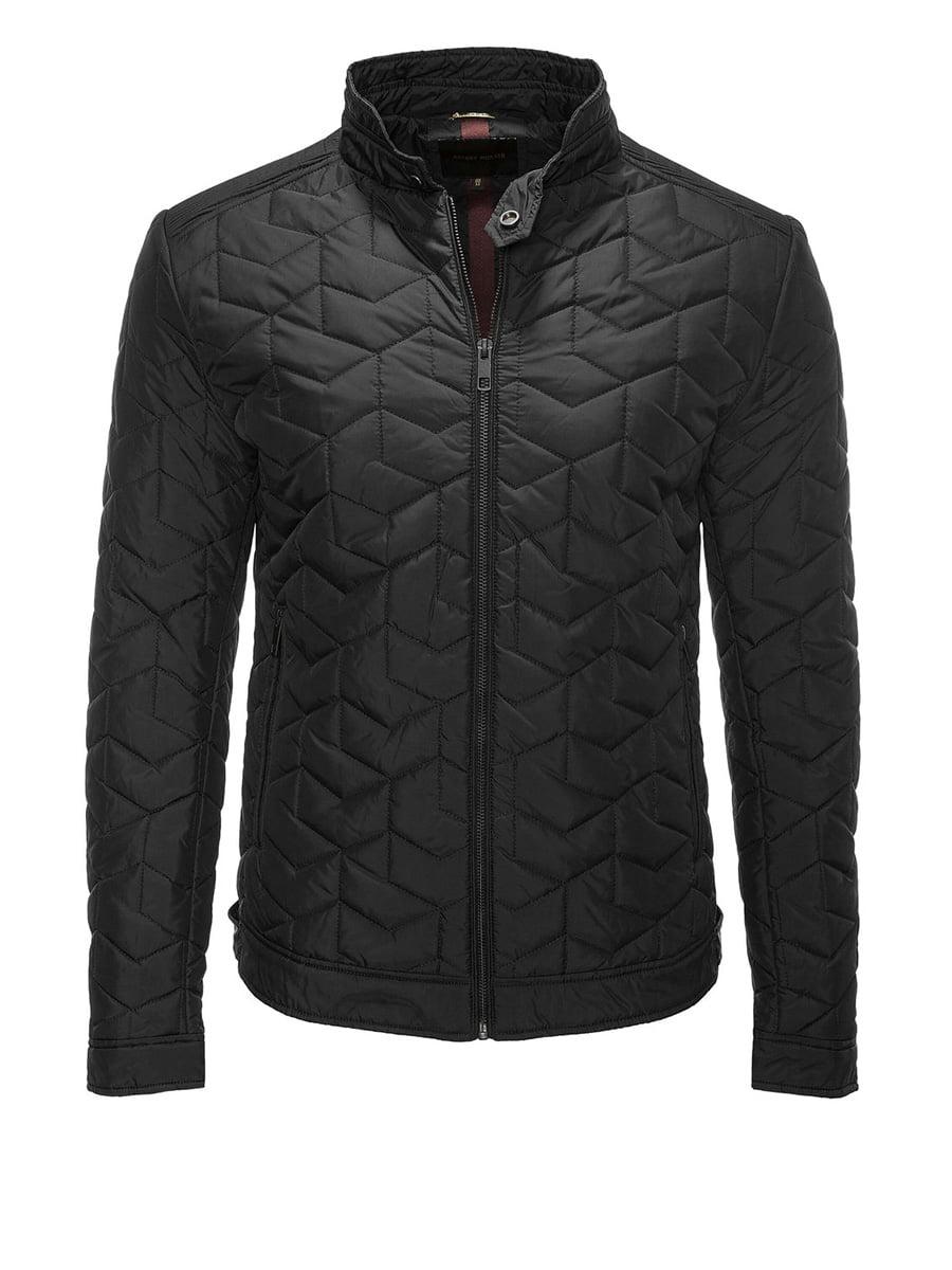 Куртка черная   4438685
