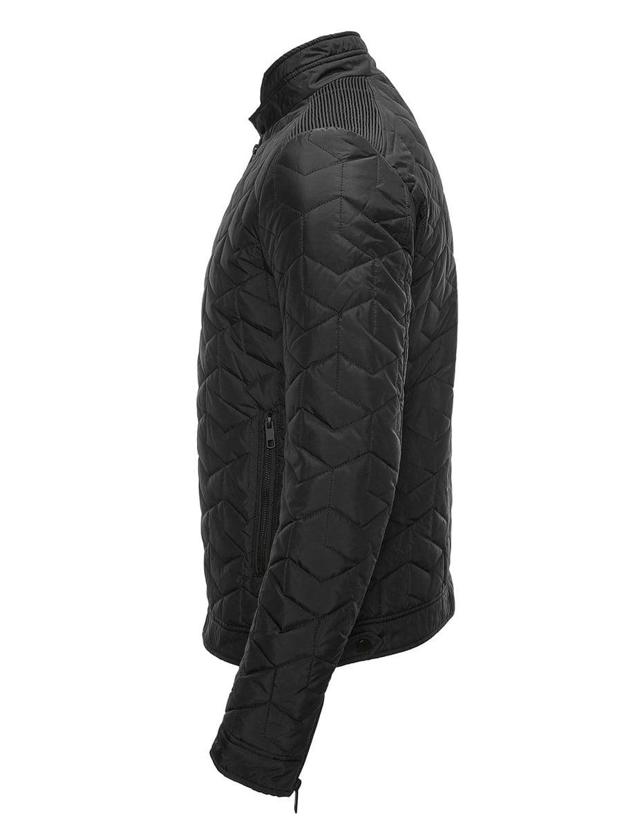 Куртка черная   4438685   фото 2