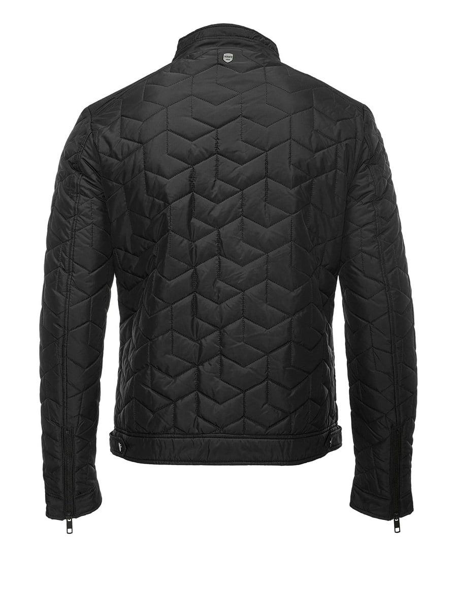 Куртка черная   4438685   фото 3