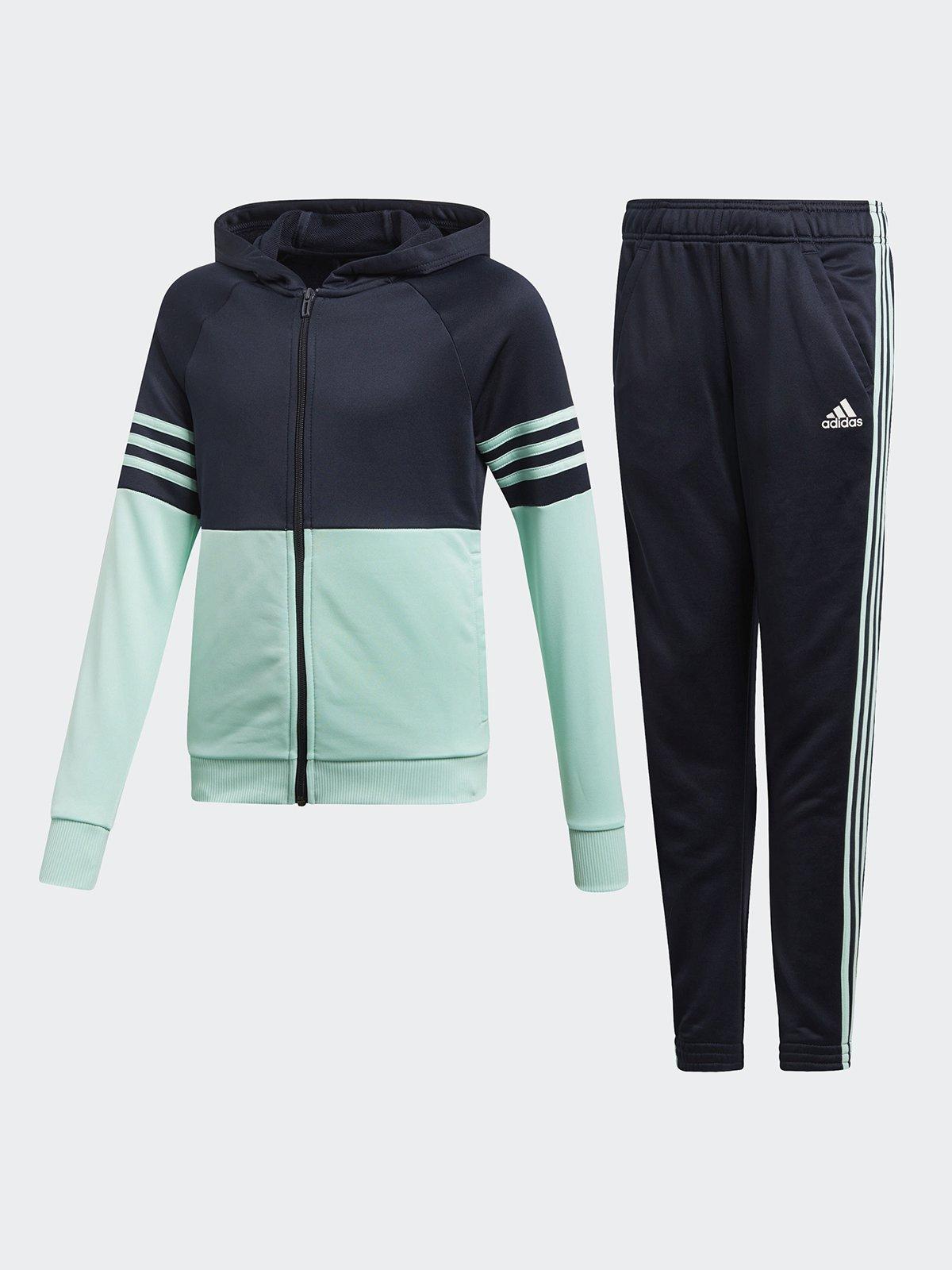 Костюм спортивний: кофта та штани | 4440795