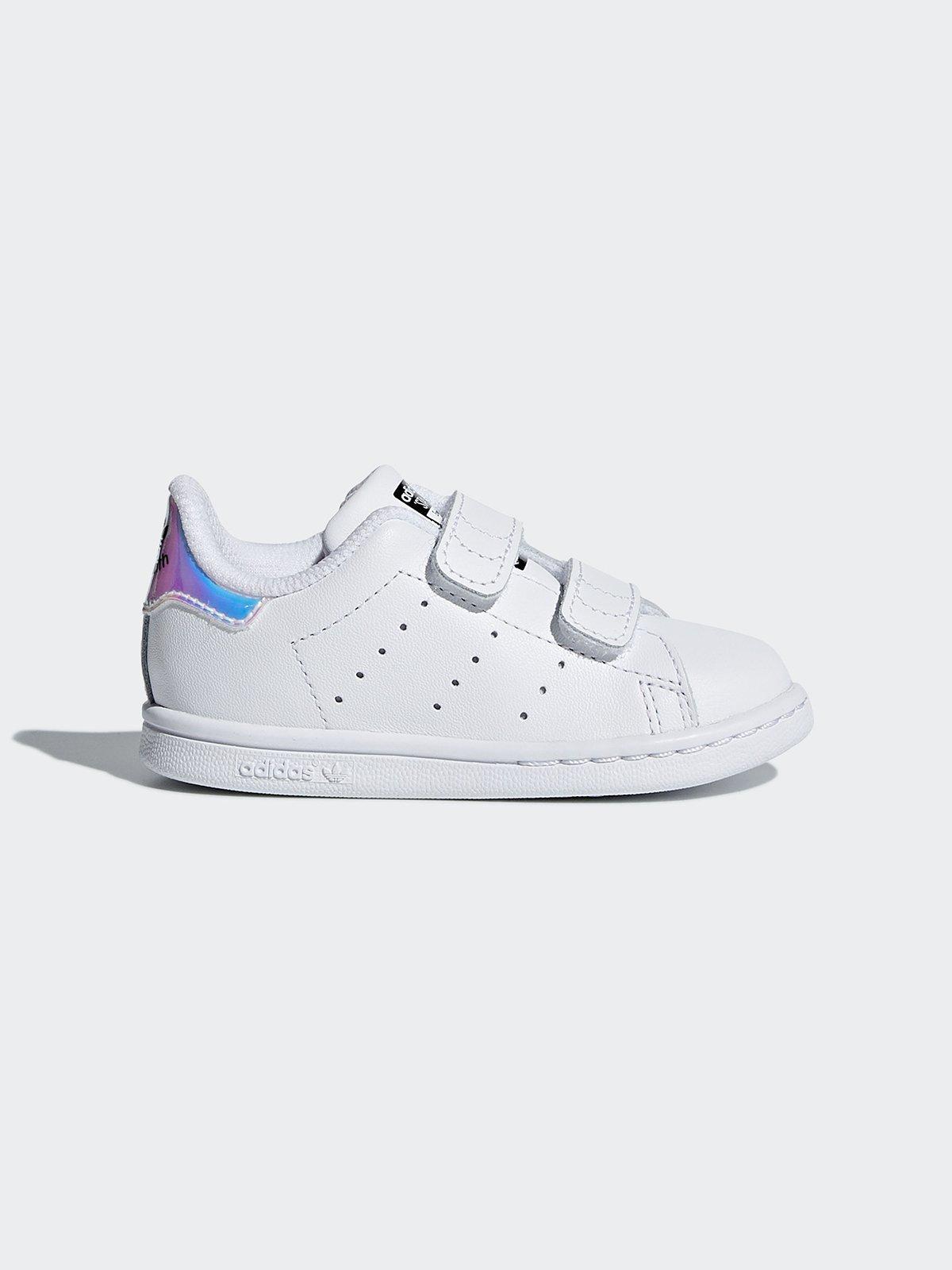 Кроссовки белые | 4440841