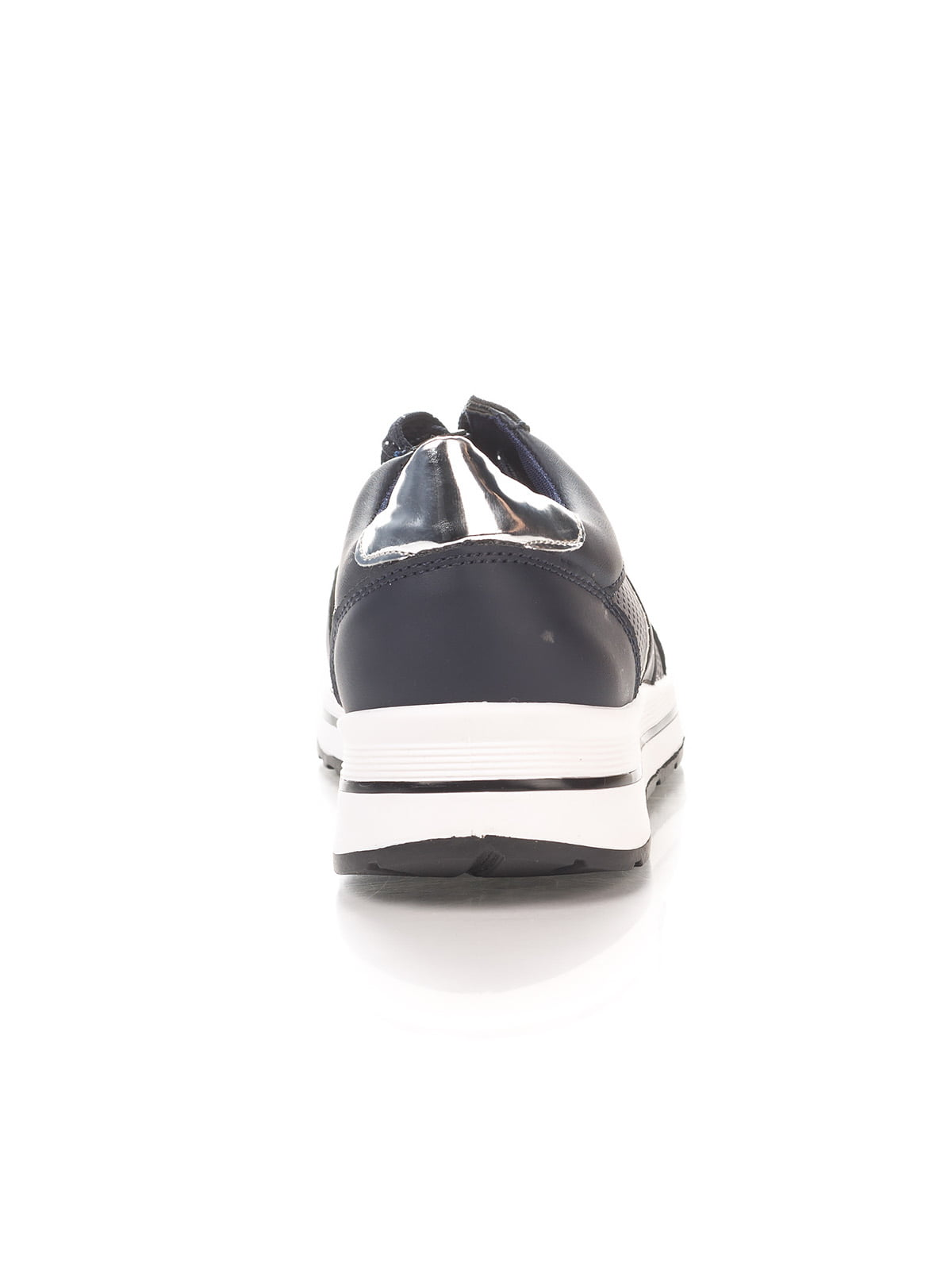 Кроссовки темно-синие | 4378527 | фото 3