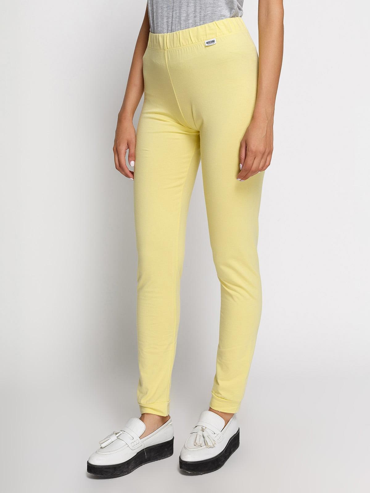 Штани жовті | 2355242