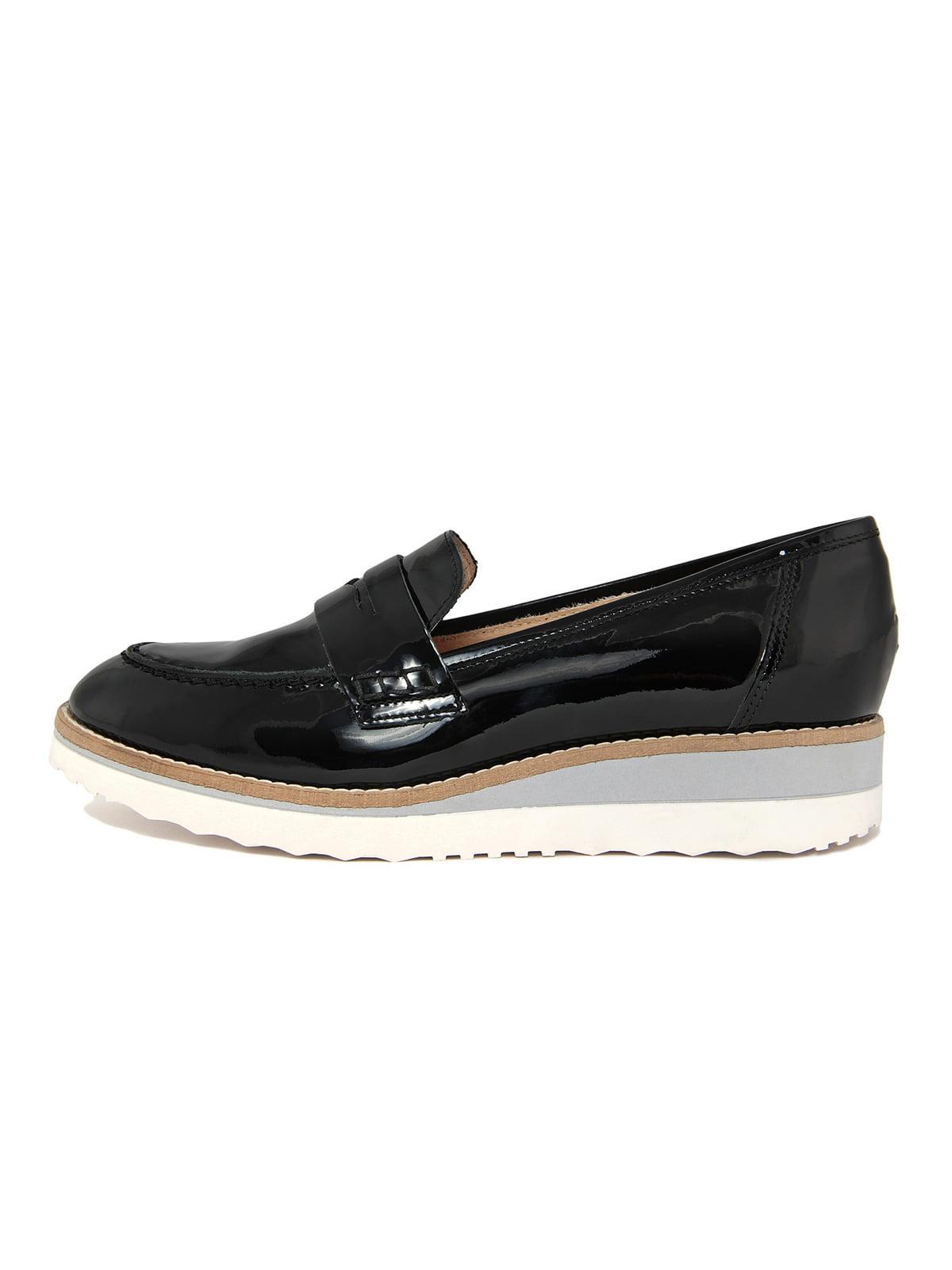 Туфлі чорні | 4445462