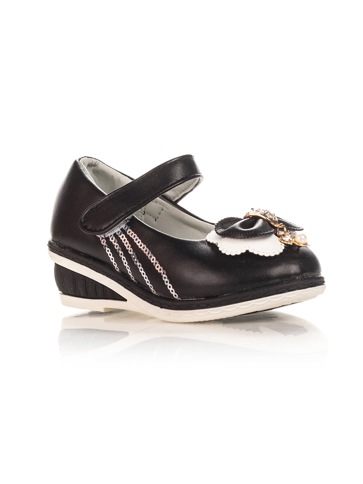 Туфли черные | 4408107