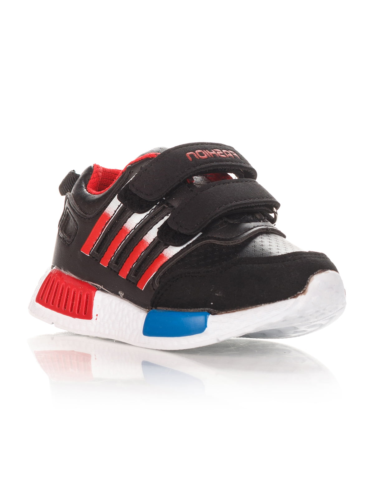 Кросівки чорні | 4412552