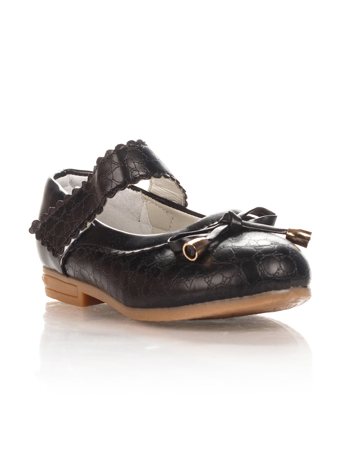 Туфли черные | 4408564