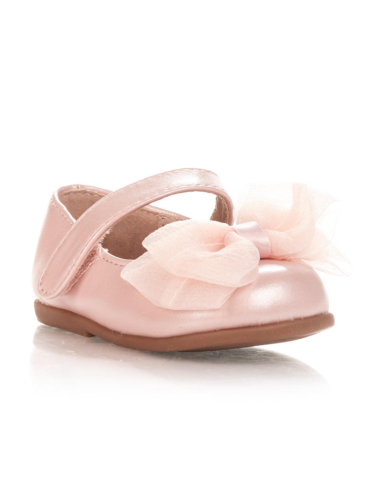 Балетки рожеві   4404141