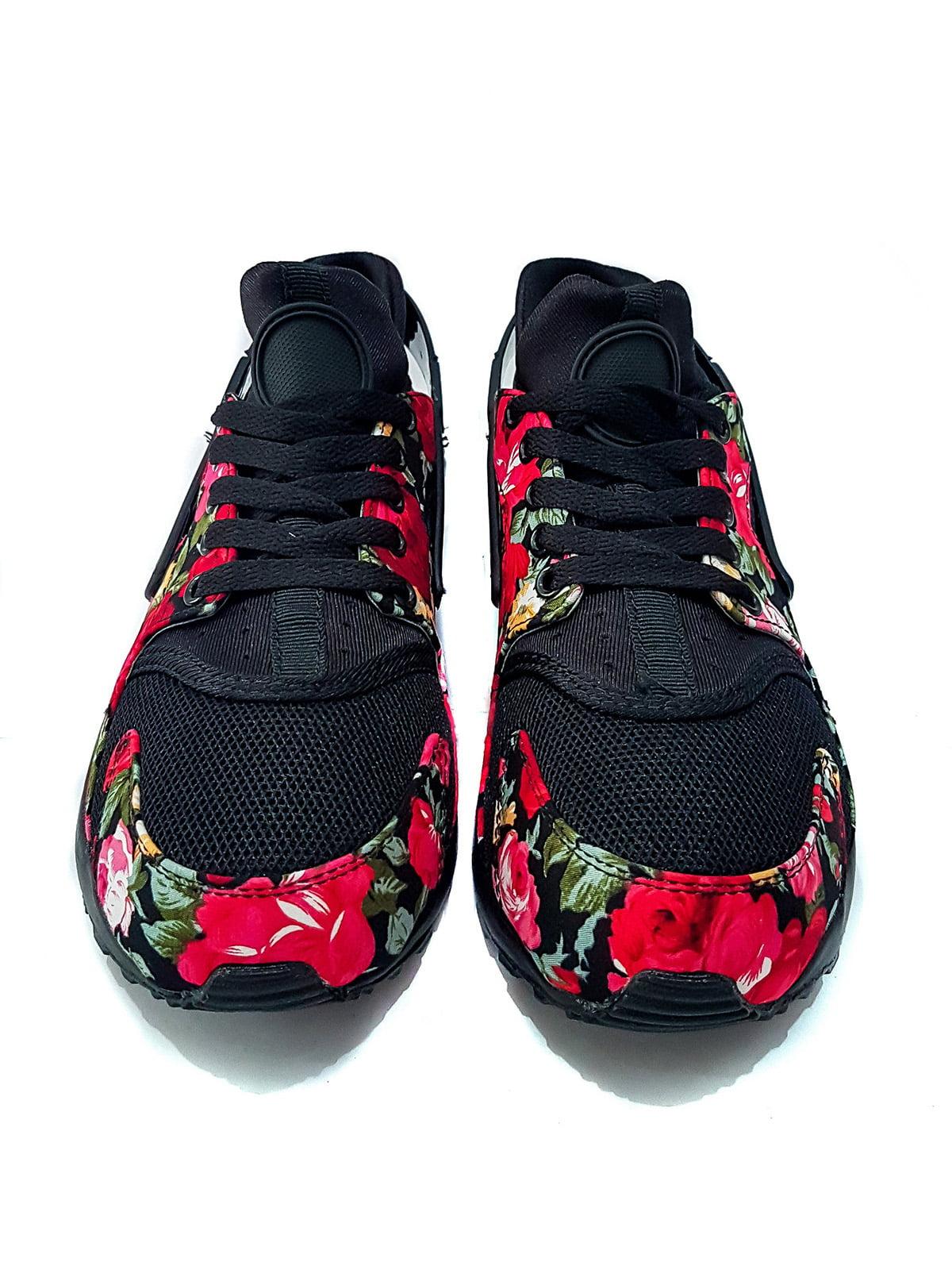 Кросівки чорні | 4272208