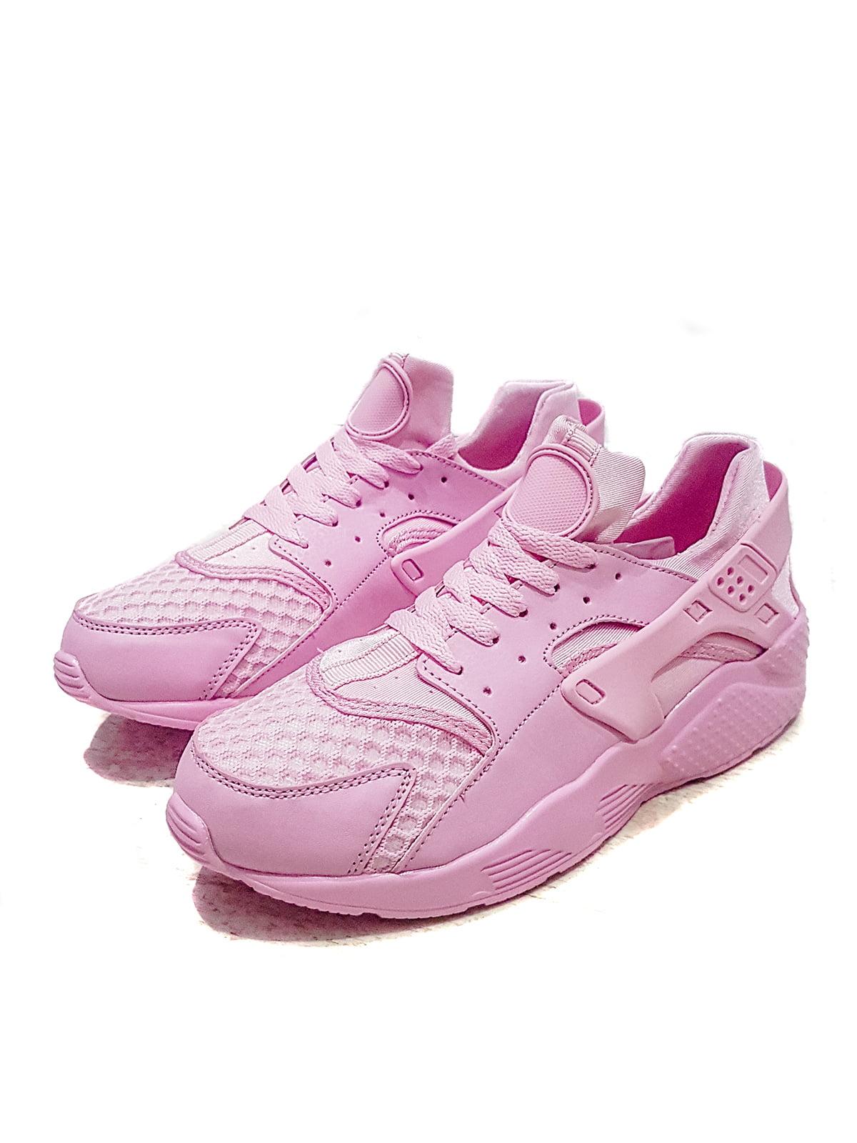 Кросівки рожеві | 4445812