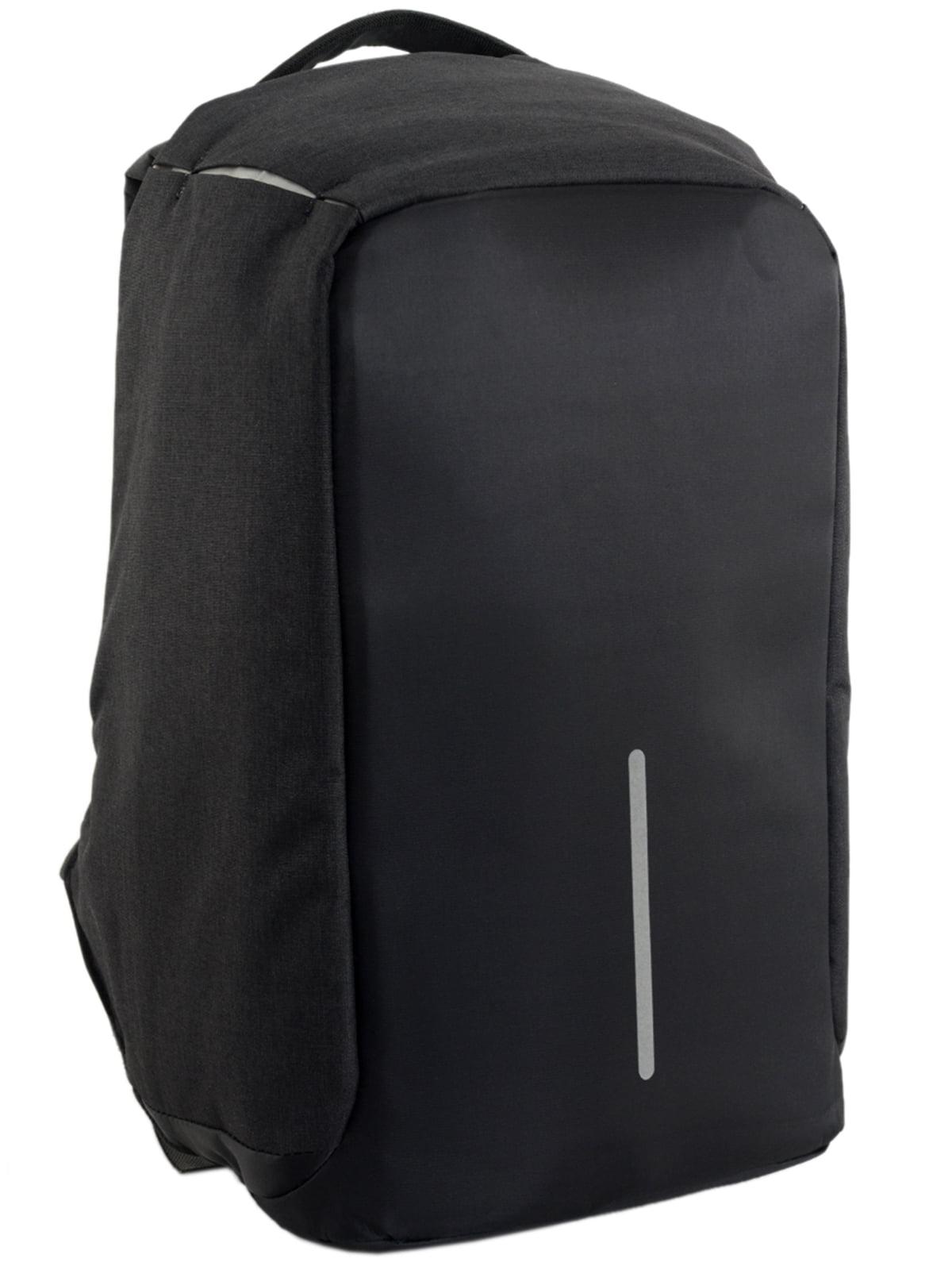 Рюкзак черный | 4412274