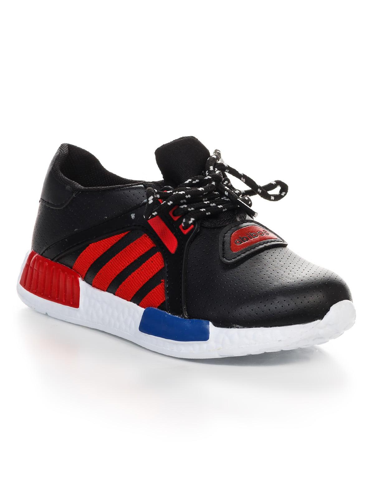 Кроссовки черные | 4409404