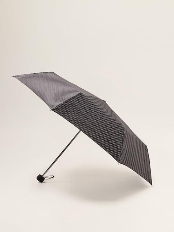 Зонт в горошек | 4440683