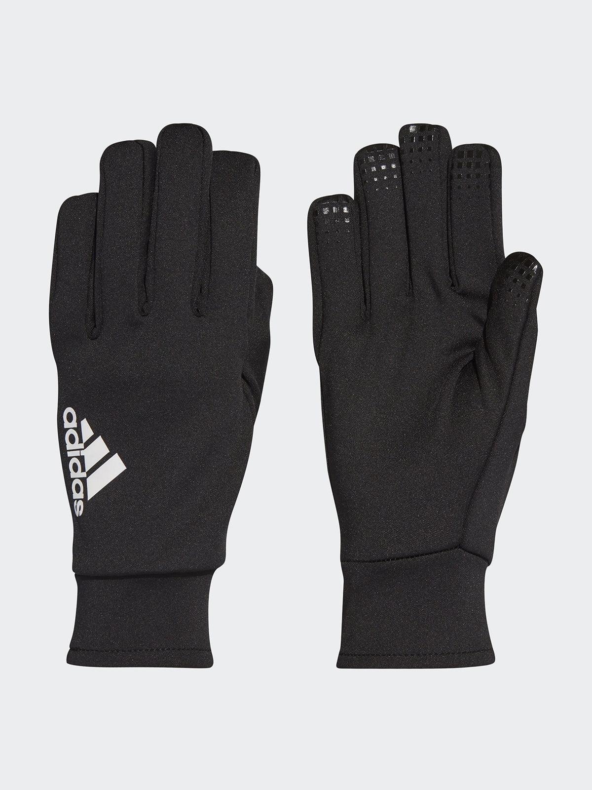 Рукавички чорні | 4443102