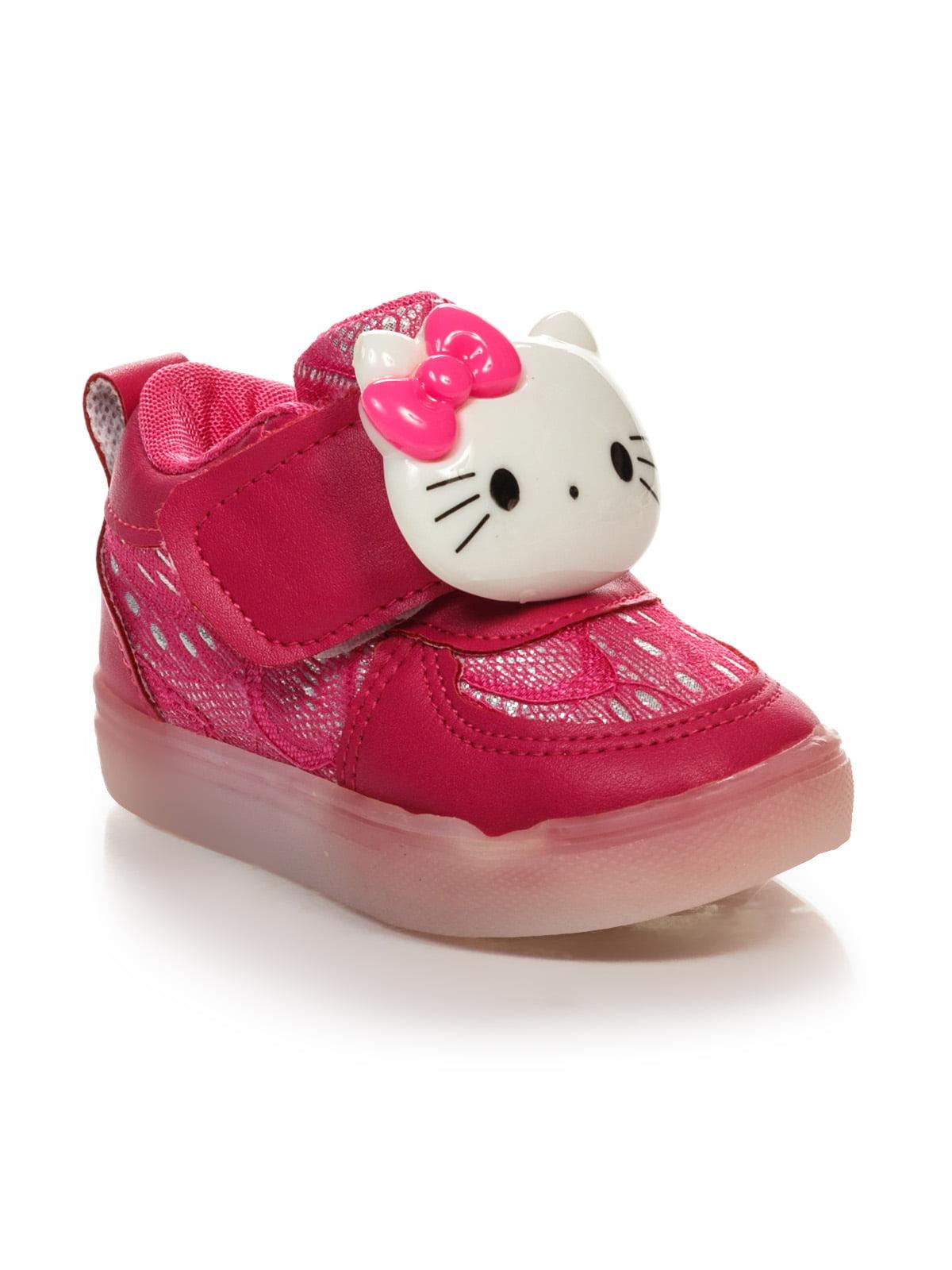 Кросівки малинового кольору | 4404469