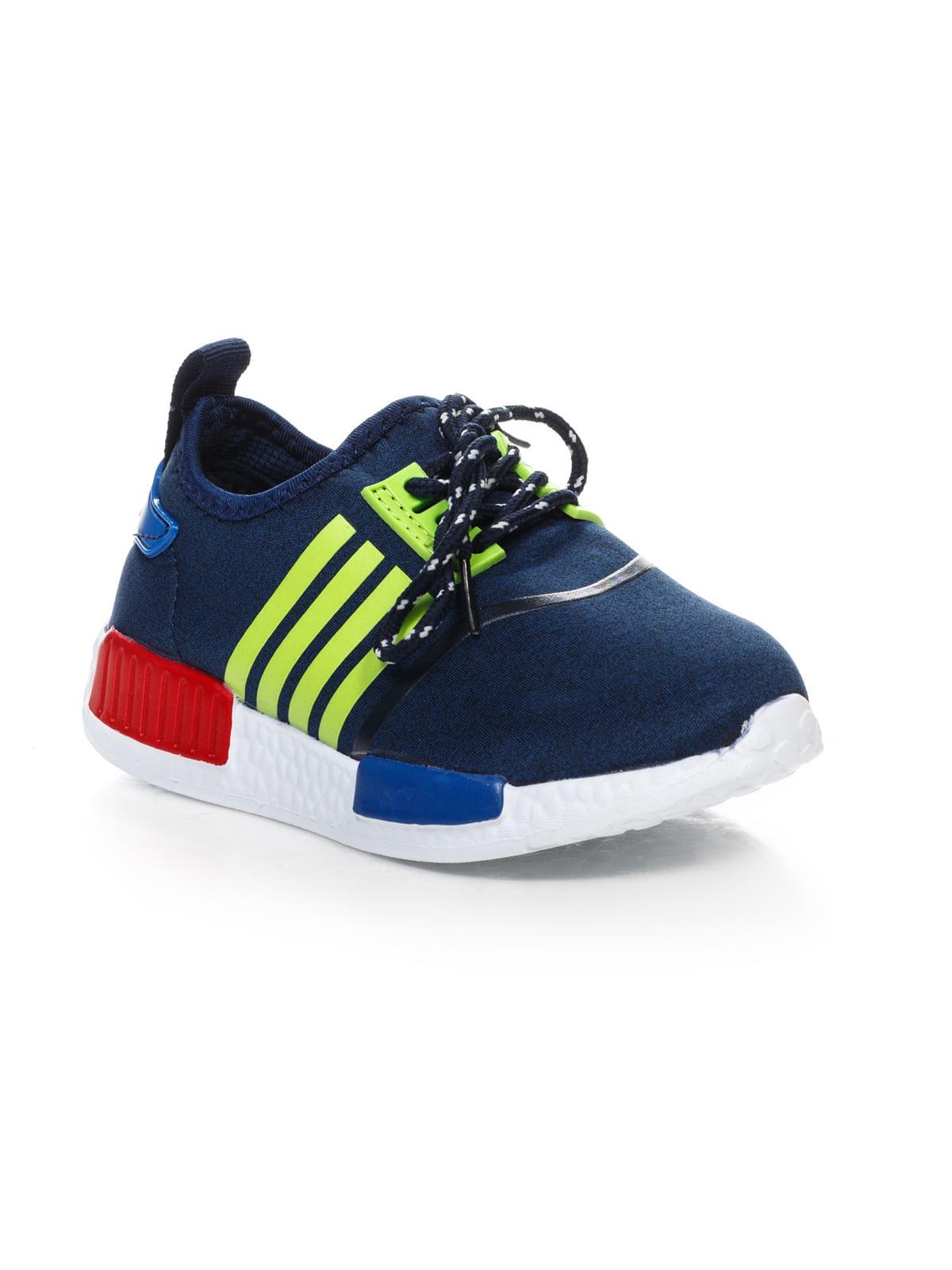 Кроссовки темно-синие | 4412767