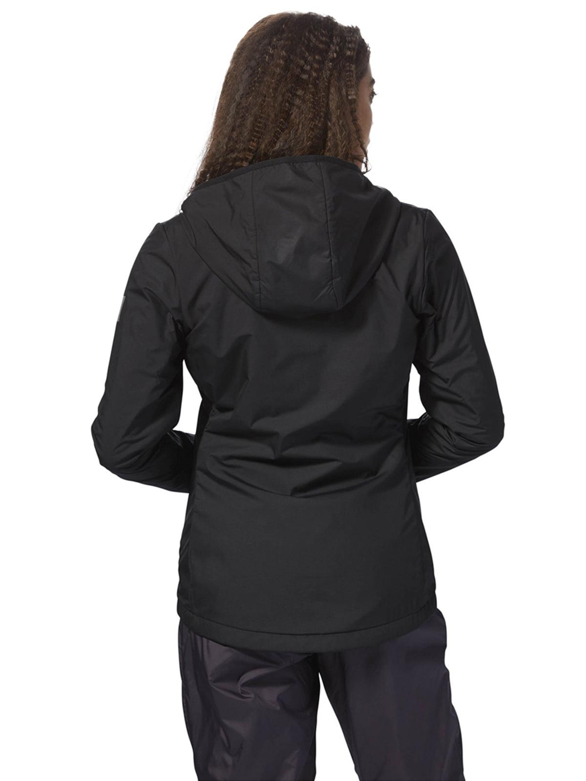 Куртка черная | 4457521 | фото 3