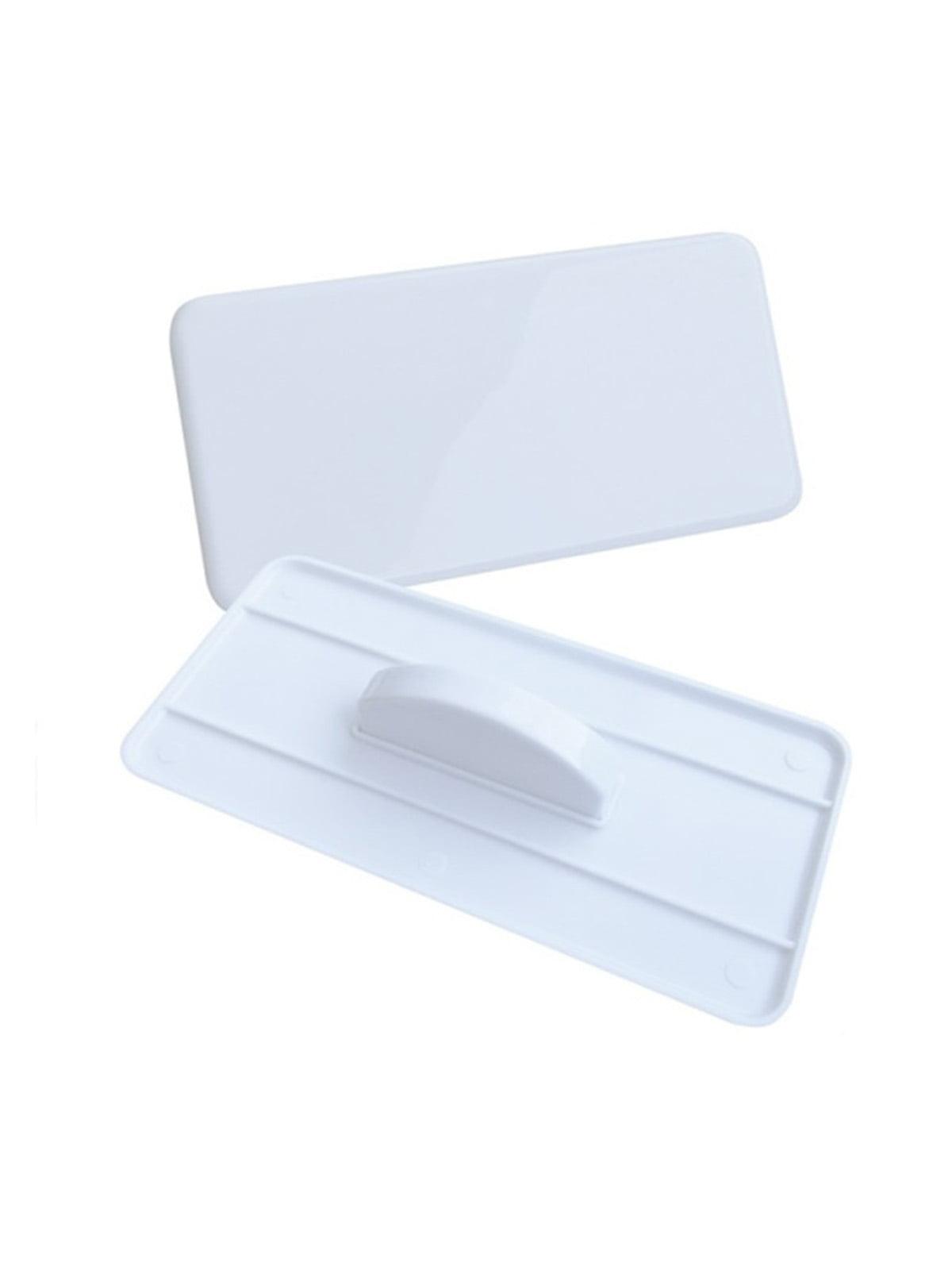 Шпатель для мастики і марципана (160х80 мм) | 4458385