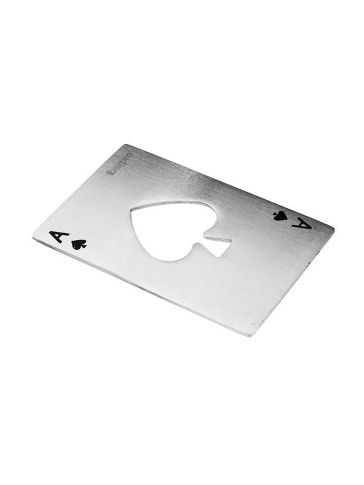 Відкривачка в формі гральної карти | 4458528