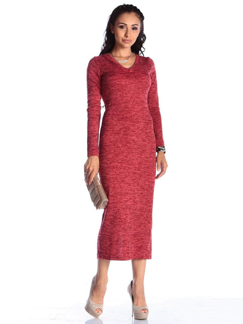 Сукня червона   4459821