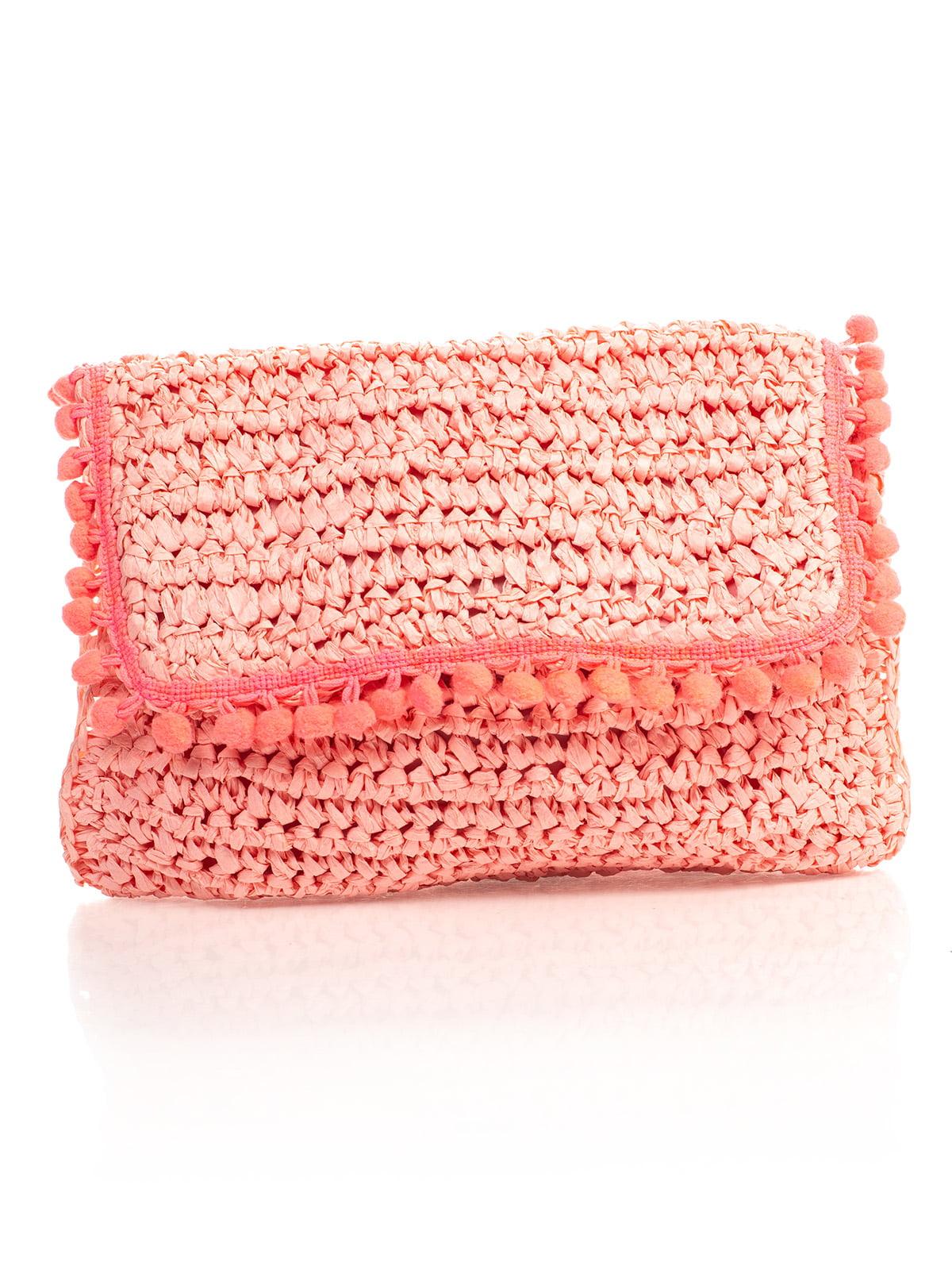 Косметичка розовая | 3011317