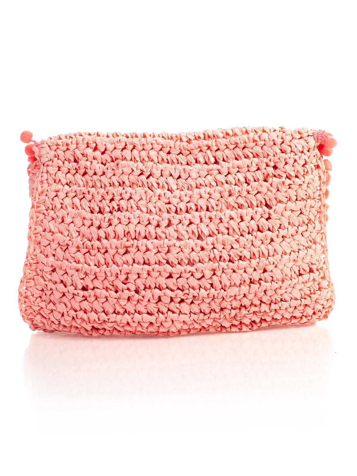 Косметичка розовая | 3011317 | фото 2