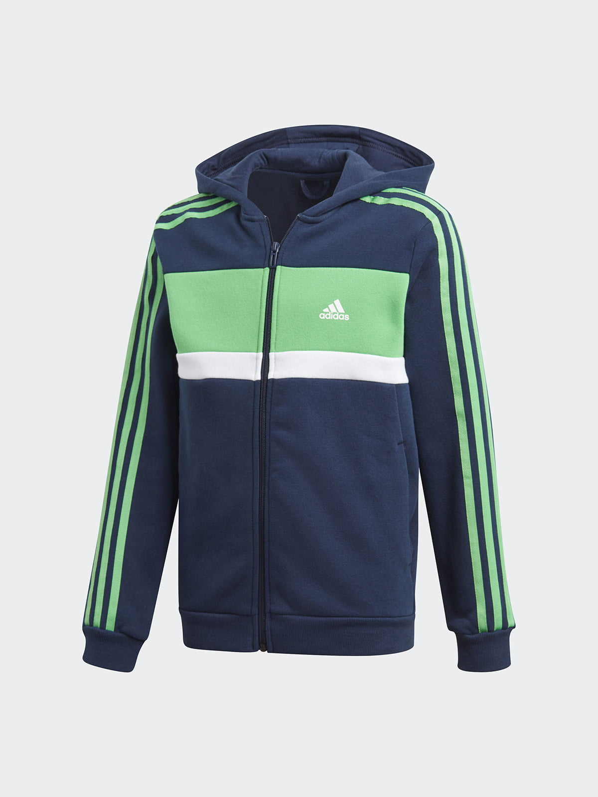 d95cabbb Костюм спортивный: кофта и брюки — Adidas, акция действует до 24 ...