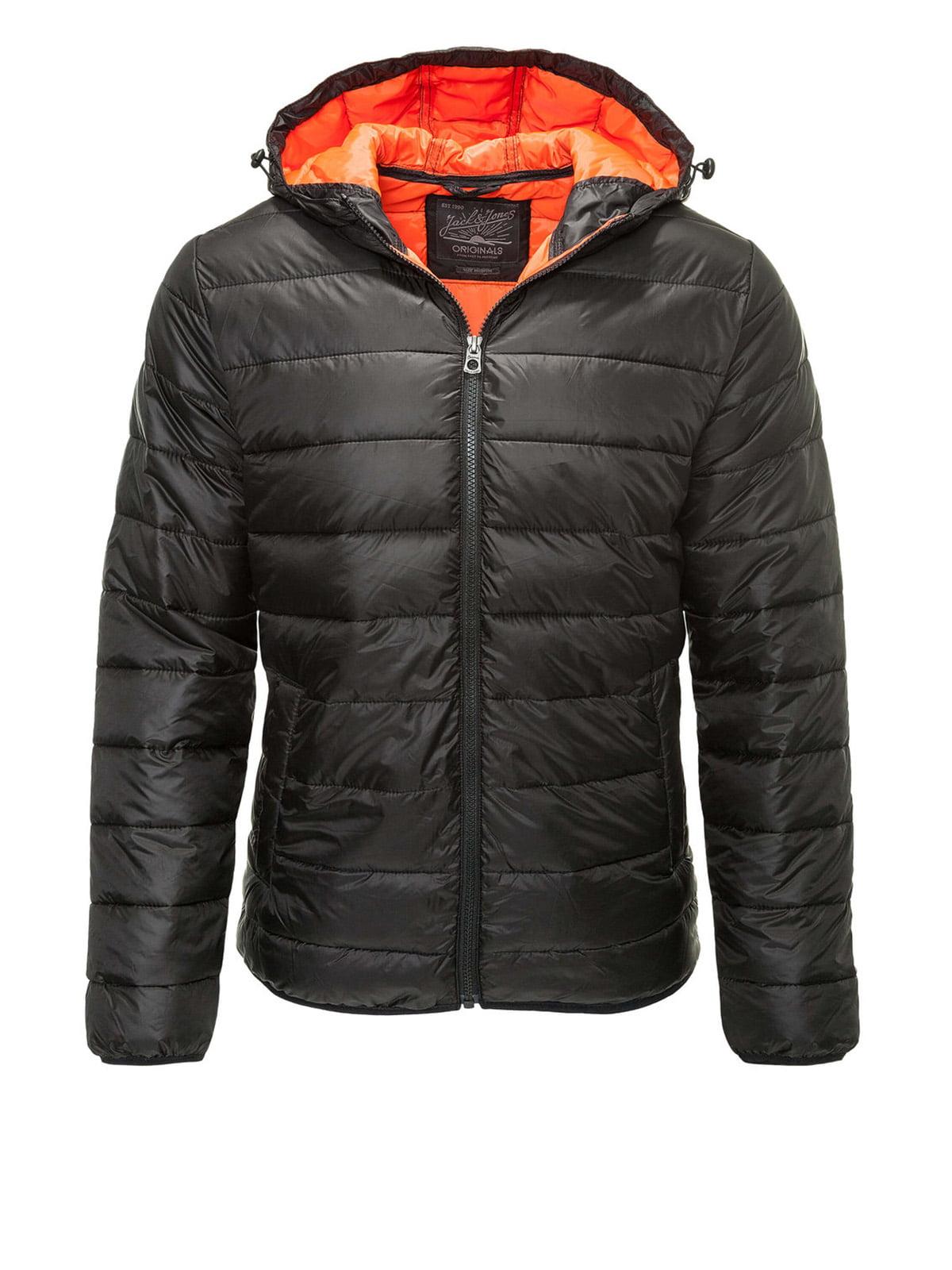 Куртка черная | 2919235 | фото 4