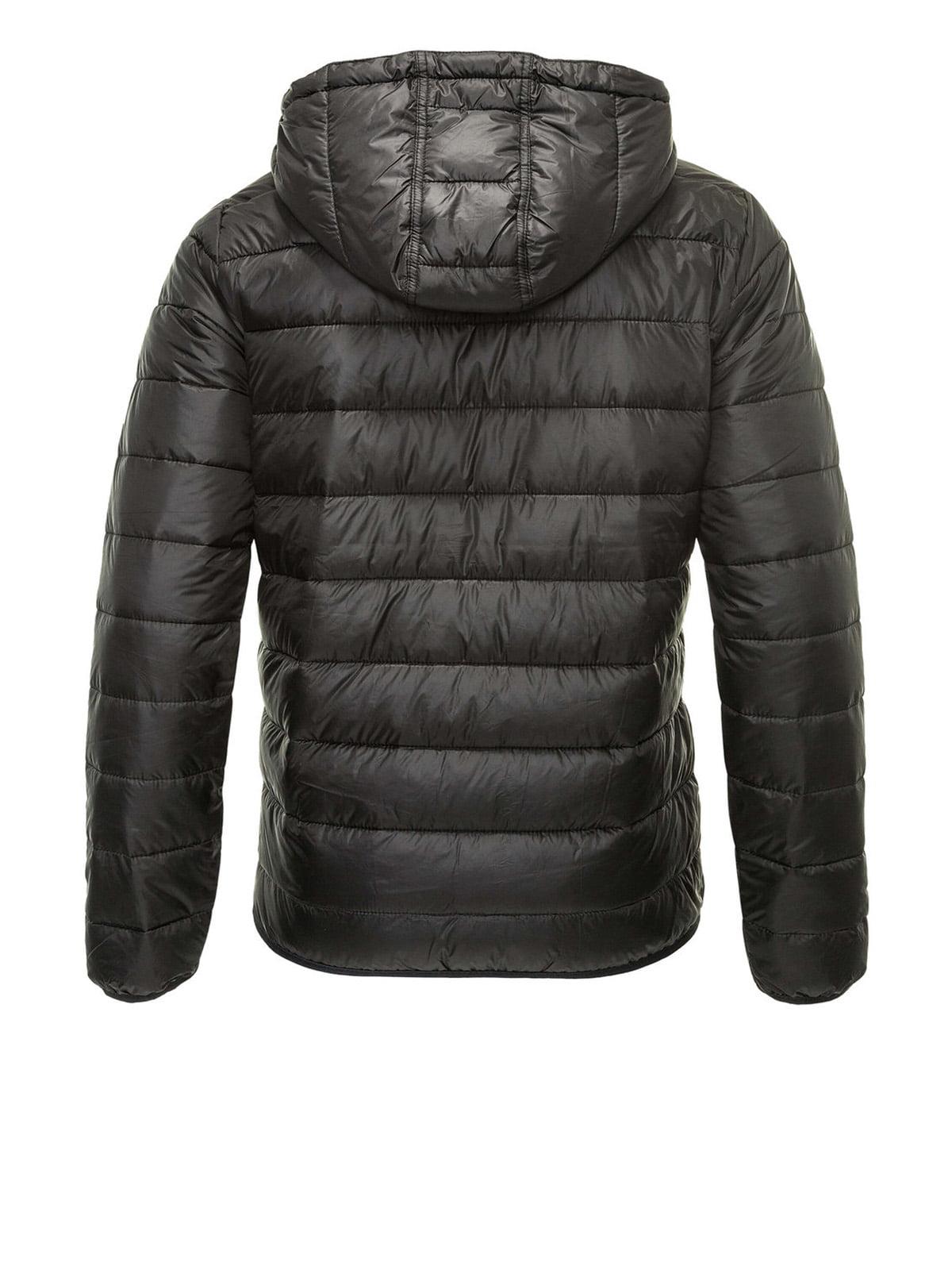 Куртка черная | 2919235 | фото 6