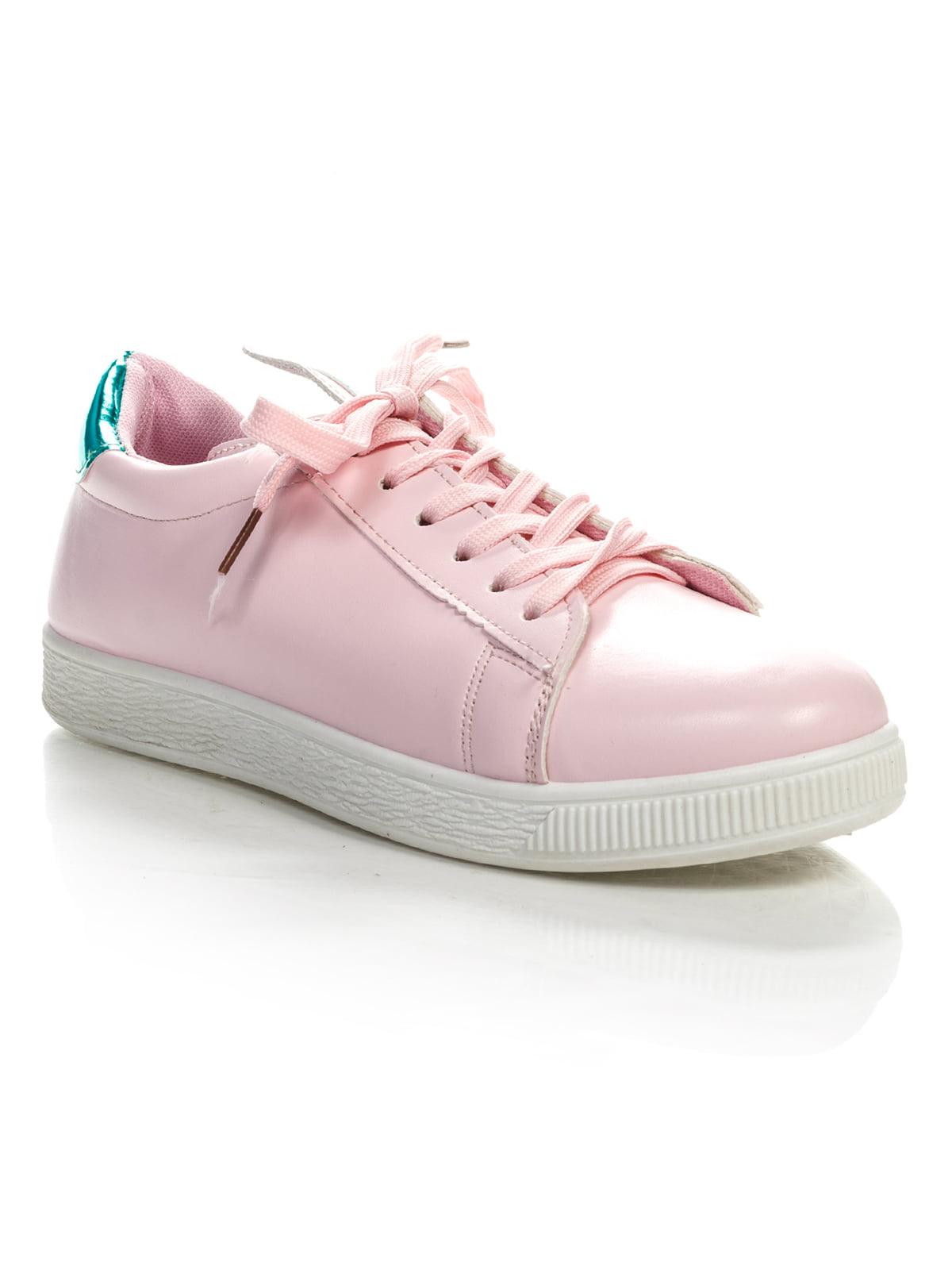 Кеди рожеві | 4463250