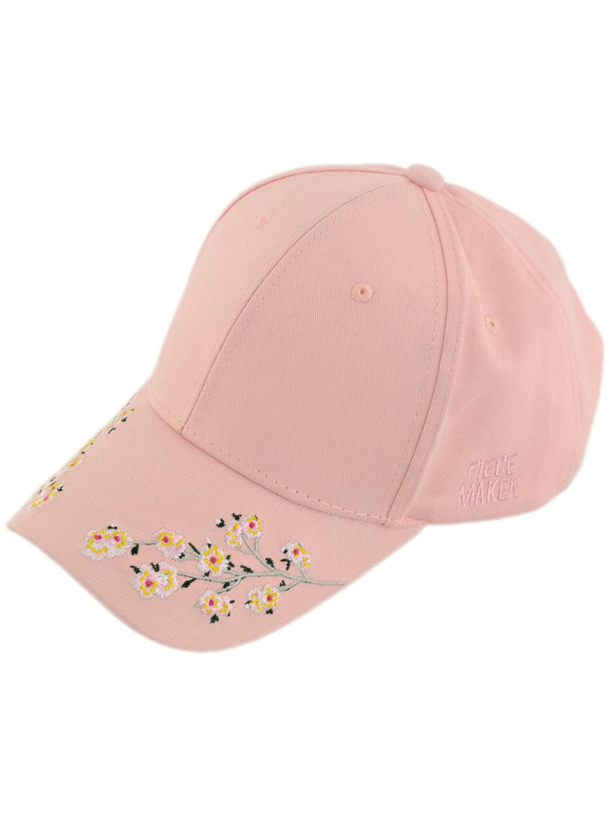 Бейсболка рожева | 4331757 | фото 3