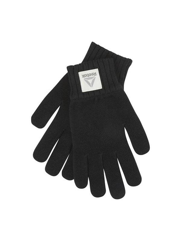 Перчатки черные   3522698