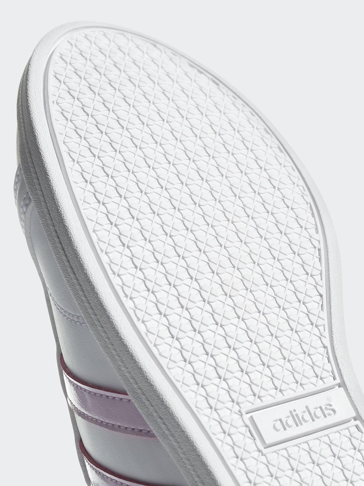 Кроссовки белые | 4421888 | фото 10