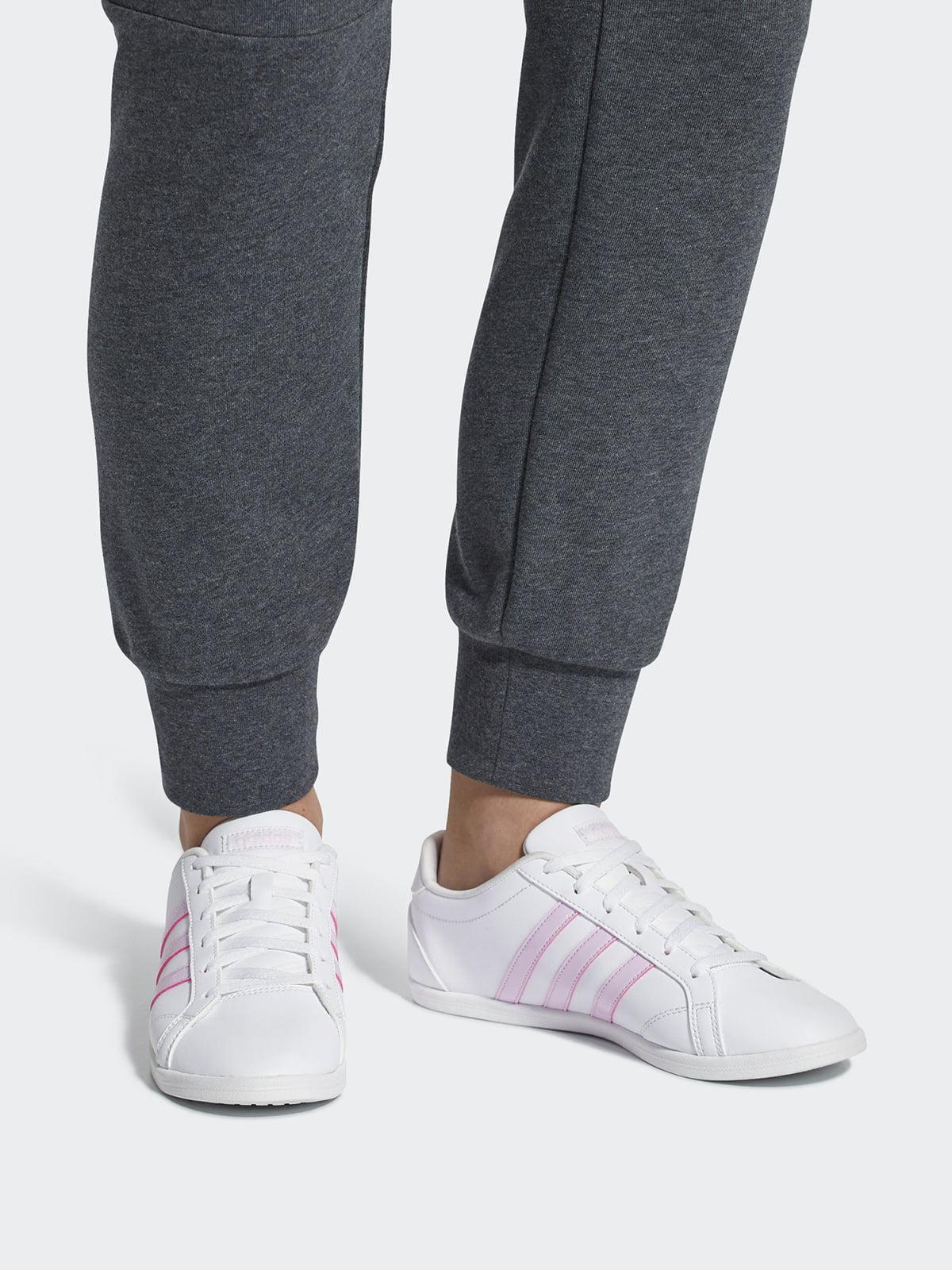 Кроссовки белые | 4421888 | фото 2