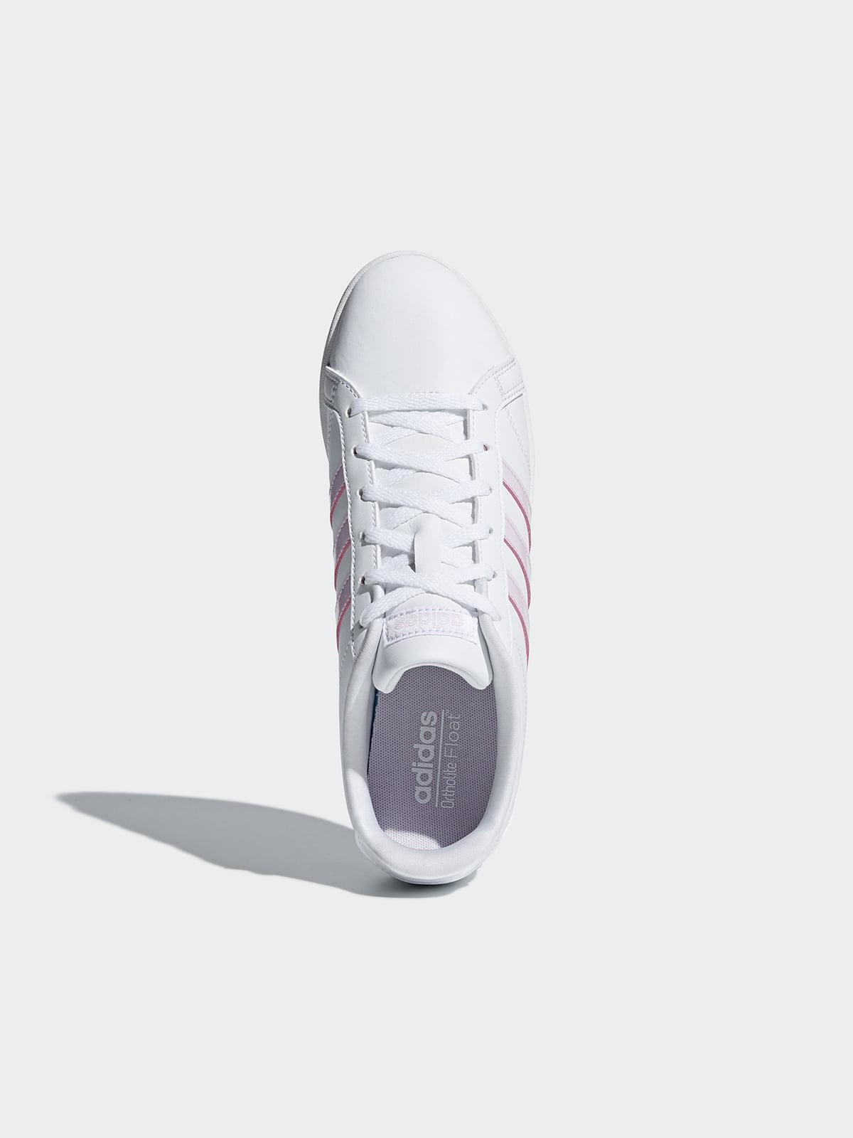 Кроссовки белые | 4421888 | фото 3