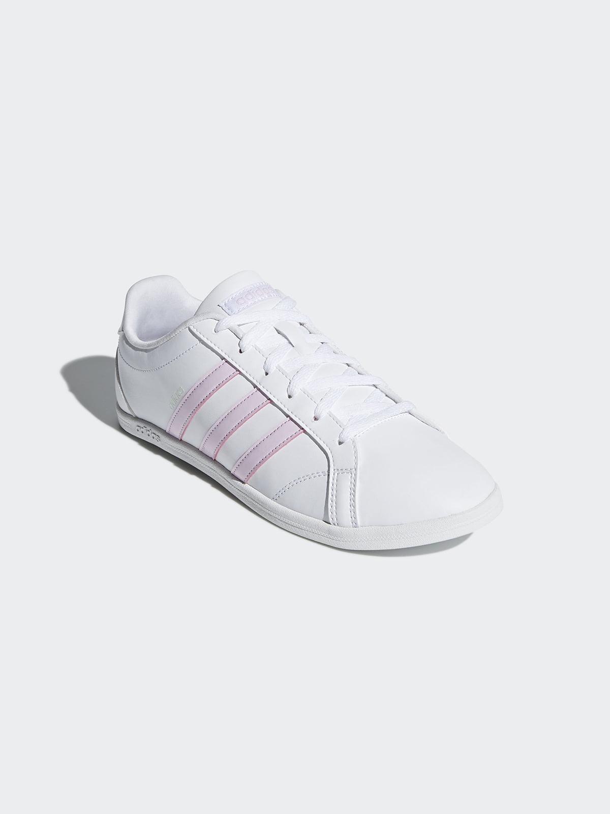 Кроссовки белые | 4421888 | фото 5