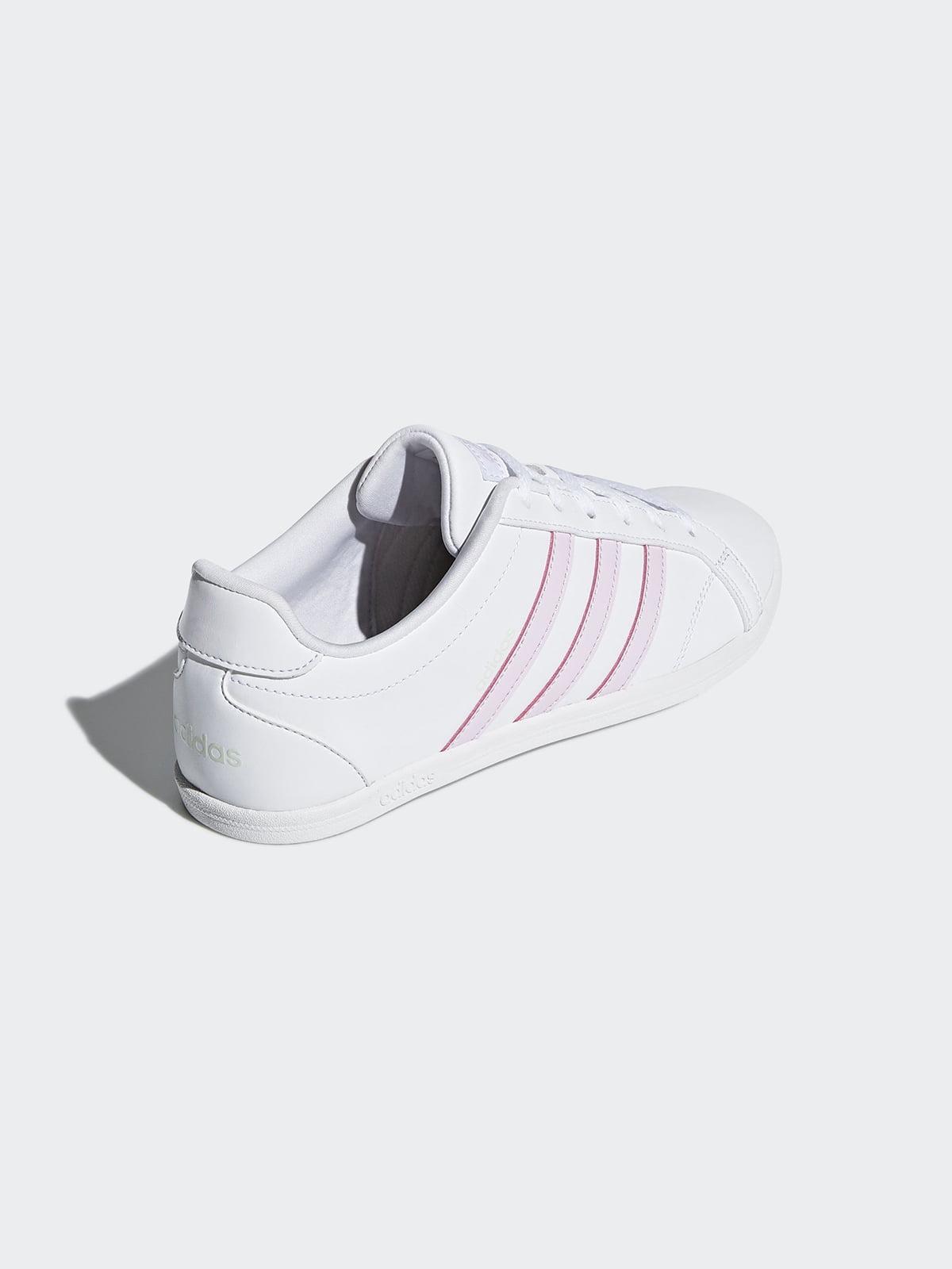 Кроссовки белые | 4421888 | фото 6