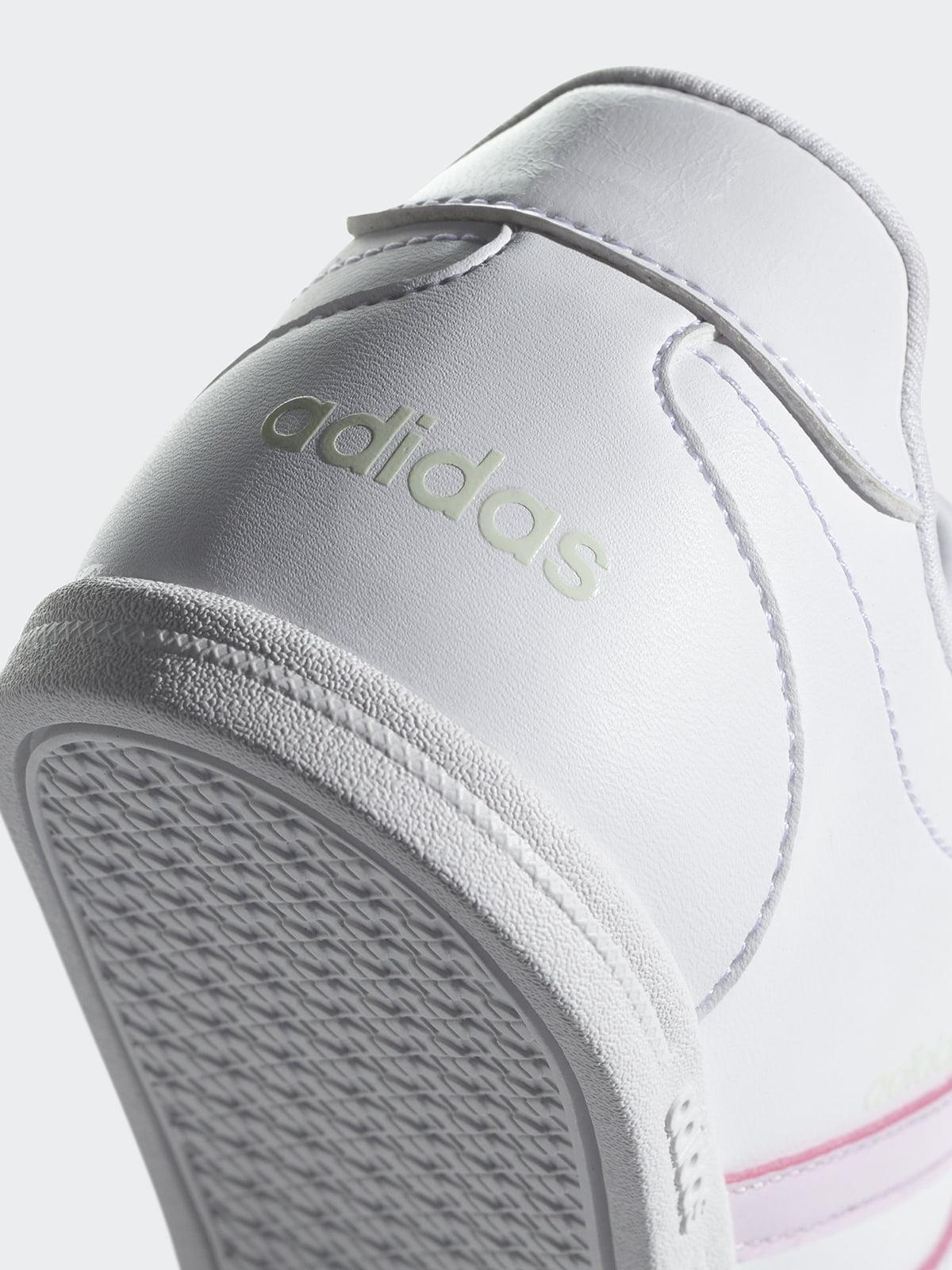 Кроссовки белые | 4421888 | фото 8