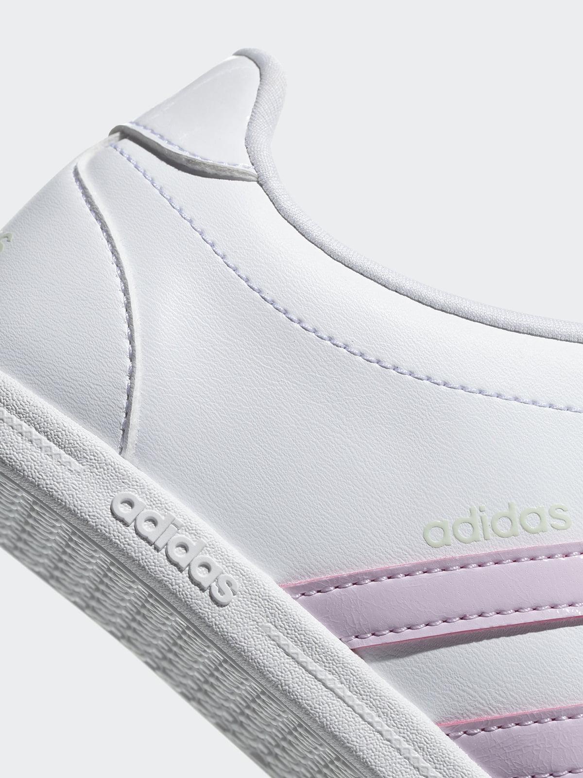 Кроссовки белые | 4421888 | фото 9