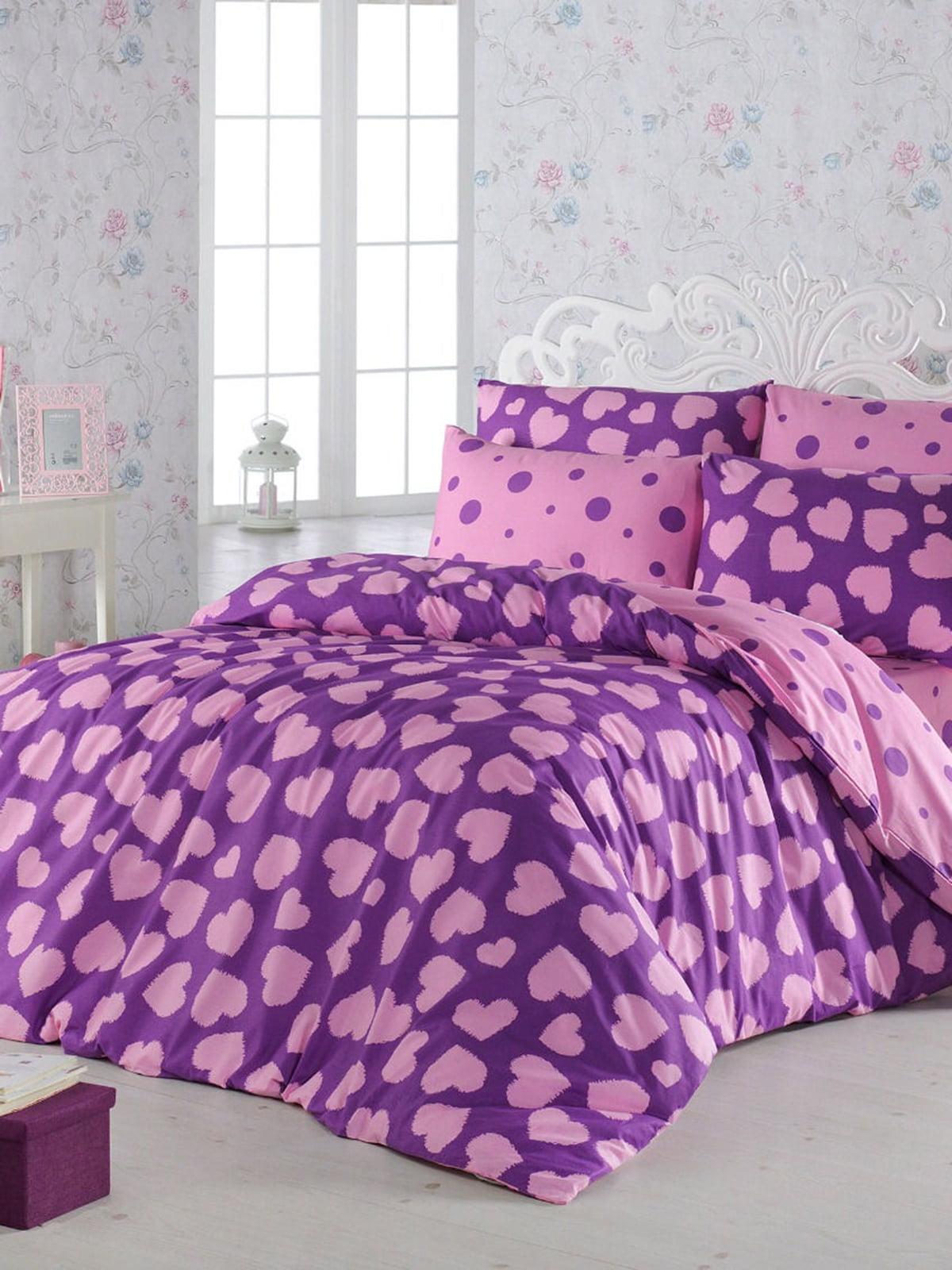 Комплект постельного белья двуспальный | 3857148 | фото 2