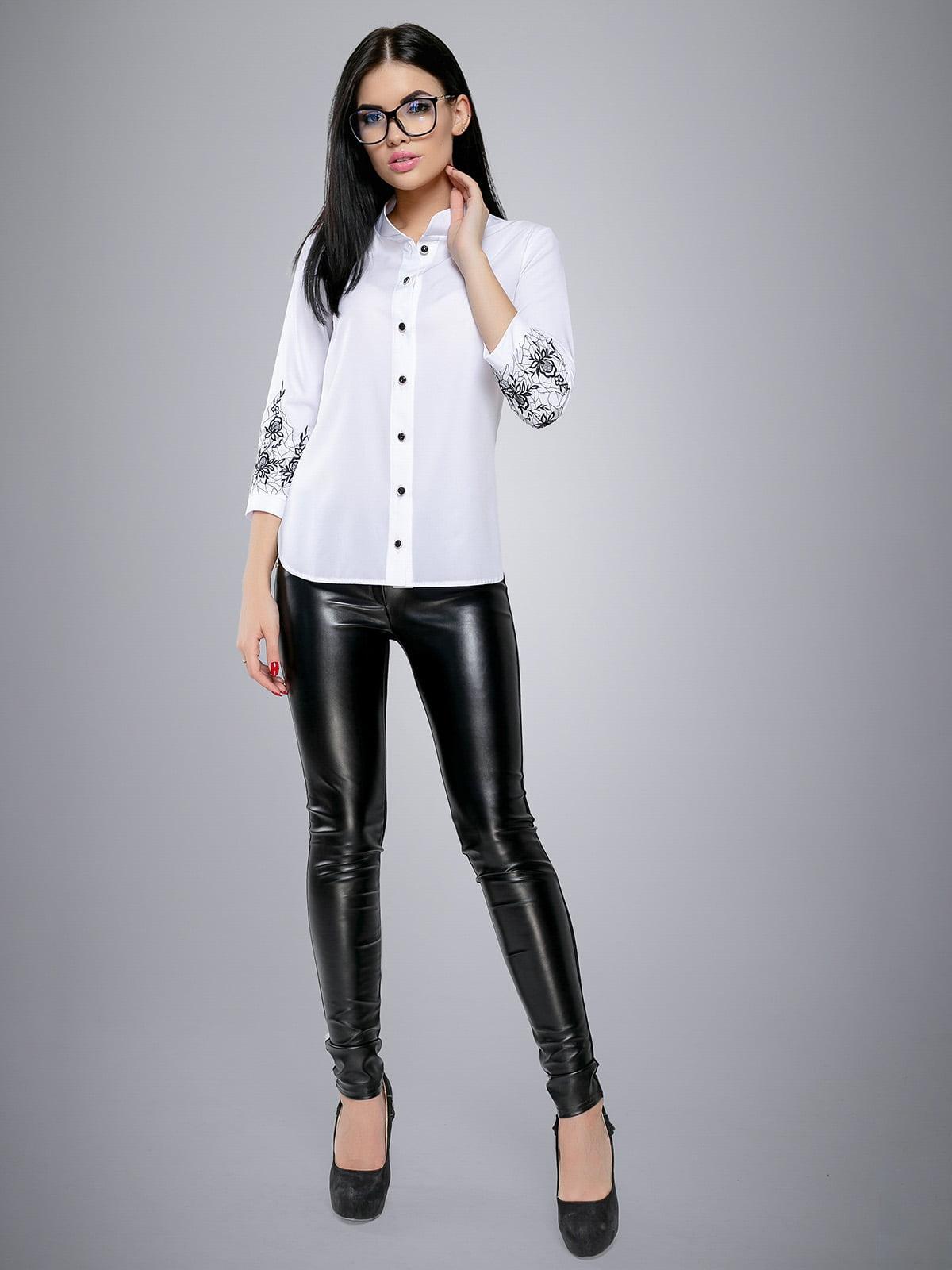 Сорочка біла | 4479671