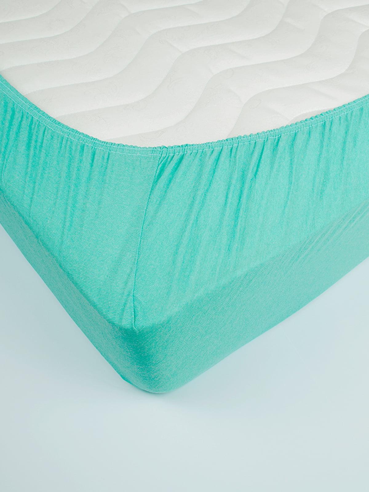 Простыня на резинке (100х200+25 см)   4465592