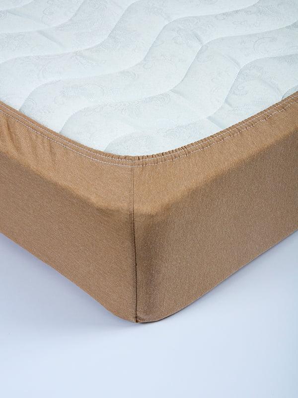 Простыня на резинке (100х200+25 см) | 4465598