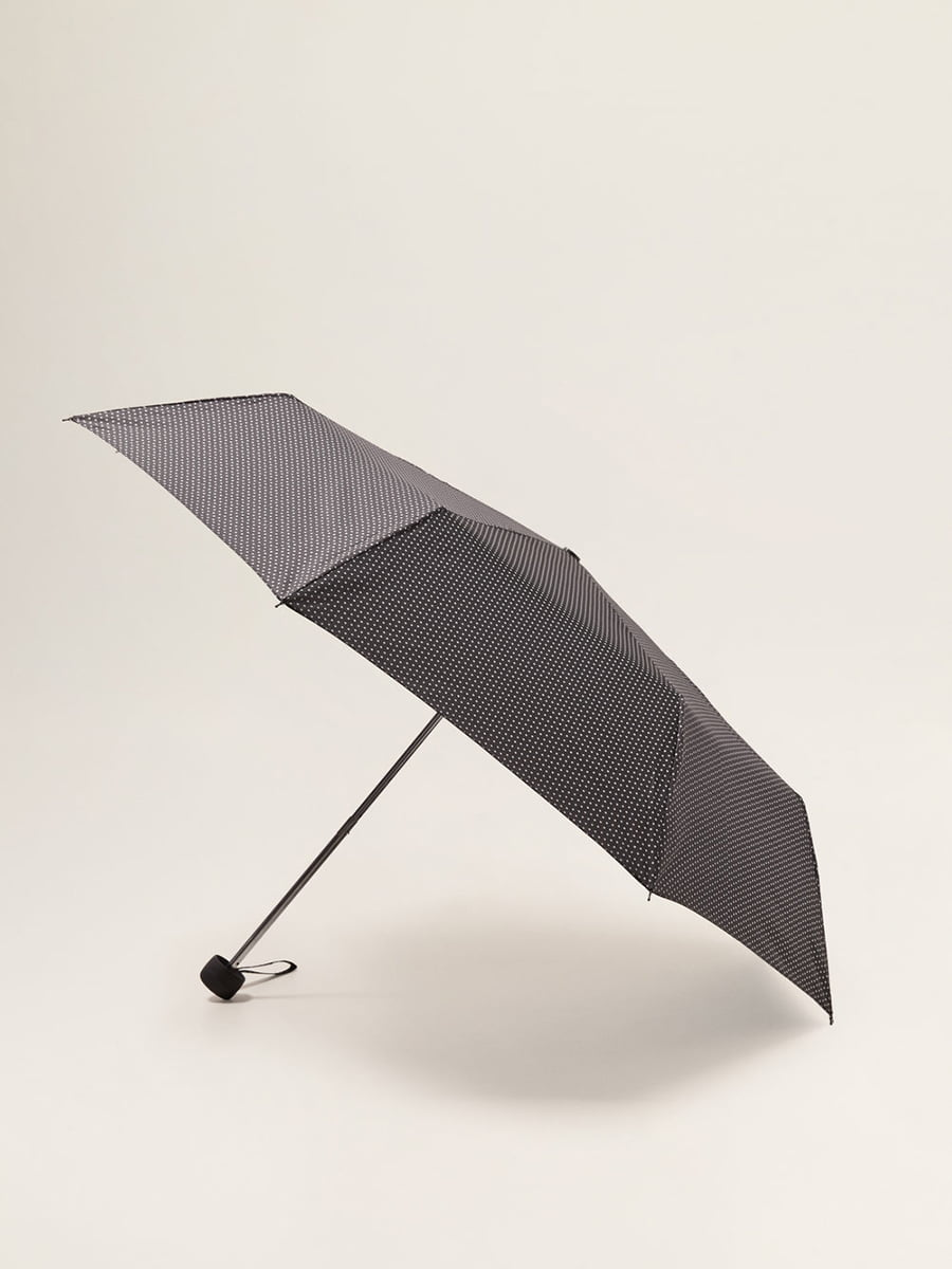 Зонт в горошек | 4440683 | фото 2