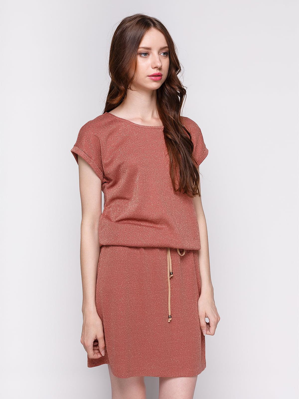 Сукня рожева | 4208745