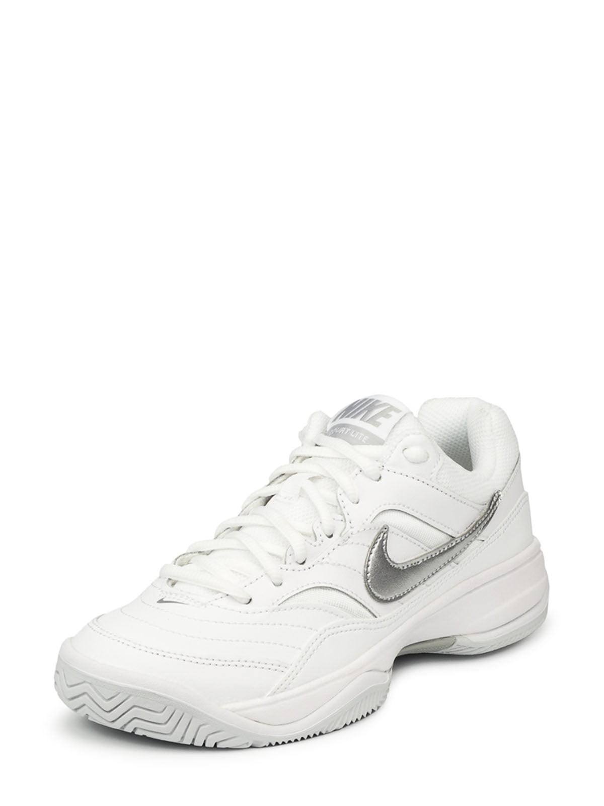9b139776afb Кроссовки белые Wmns Nike Court Lite — Nike