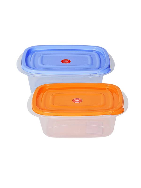 Контейнер для харчових продуктів - прямокутний (1,8 л) | 4491161