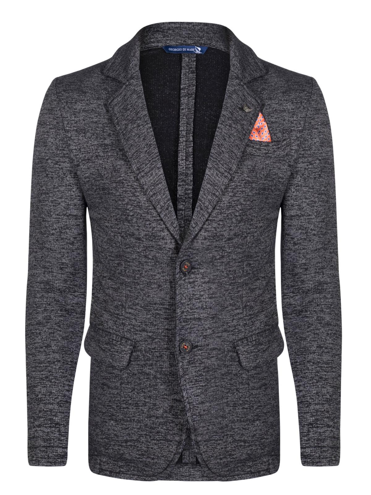 Пиджак черный | 4376977