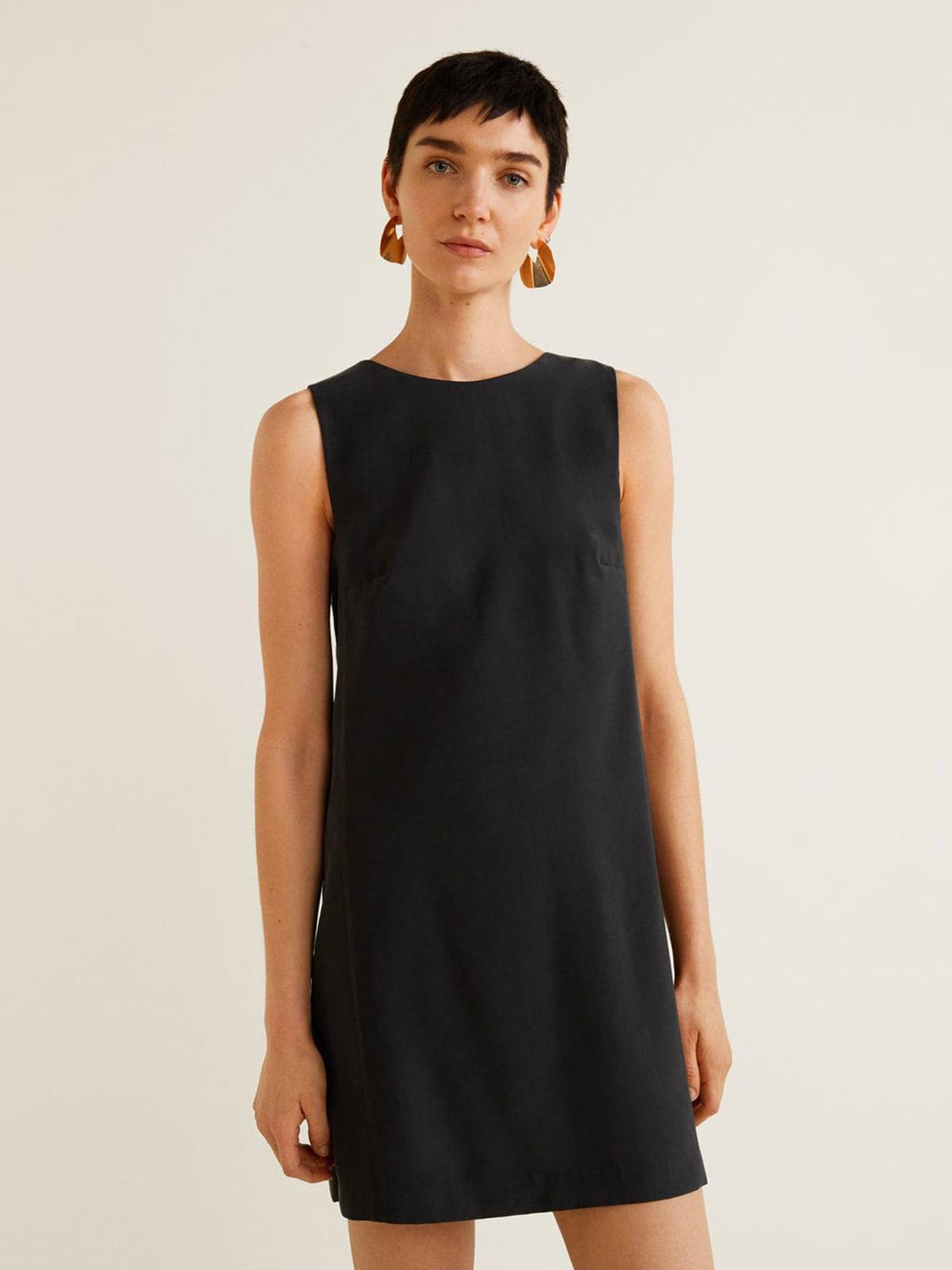 Сукня чорна | 4440636